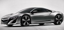 Honda_Acura_NSX_concept