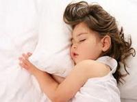 dete spava