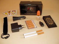 e-cigareta paket