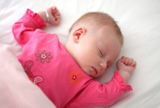 noćna garderoba za bebe