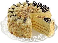 torta-kamelija