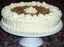 Havana-torta
