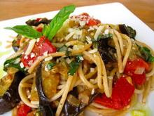 Mediteranska pasta