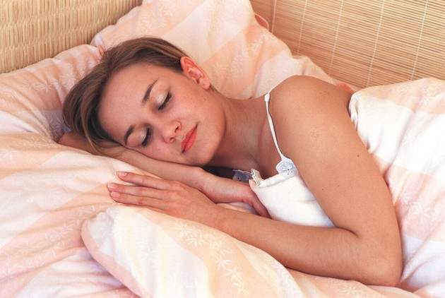 zelite da se bolje naspavate