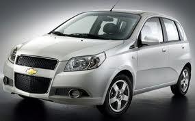 Chevrolet_Aveo