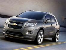 ChevroletTrax