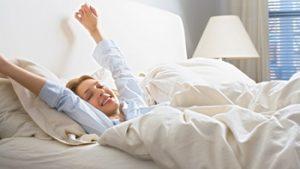 Kako da se probudite lepi?