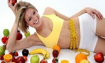 Uz pomoć uma izgubiti višak kilograma