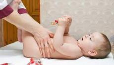 masiranje bebe