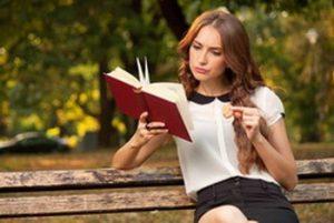 Čitanje može da vas opusti i smiri