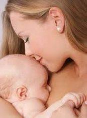 Majke mogu da prepoznaju miris svoje bebe