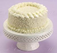 torta beli andjeo