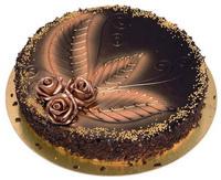 čoko-keks-torta