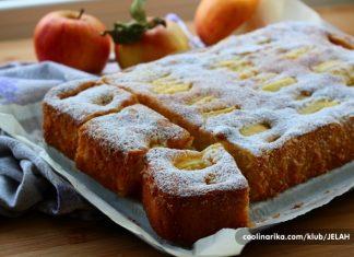 torta-sa-jabukama-i-umucenim-slatkim-vrhnjem