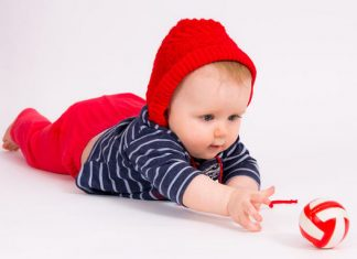 memorija vase bebe