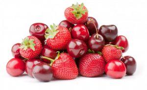 Koliko jagoda i trešanja zaista smemo da pojedemo