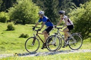 Vožnjom bicikla nedeljno dva puta mršavi se tri kilograma