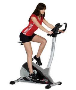 Odradite aerobni trening u udobnosti svoga doma