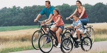 Vožnja biciklom smanjuje rizik od raka i bolesti srca