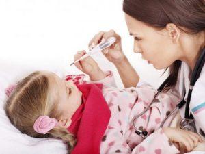 Značaj ishrane kod malog bolesnika