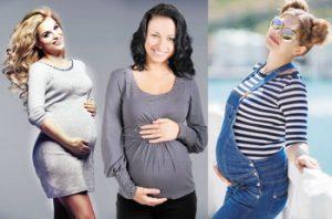 Buduće mame u trendu