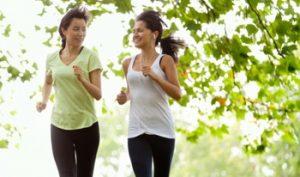 Vežbanje u prirodi budi optimizam