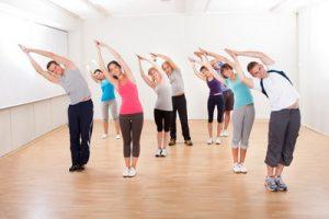 Značajnost kardio-treninga