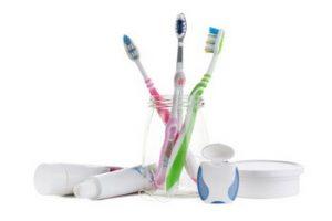 Efikasno pranje zuba