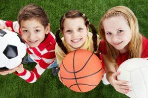 Sport jača samopouzdanje deteta