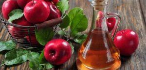 Lekovitost i dejstvo jabukovog sirćeta