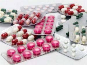 Sledeći lekovi ne smeju da se kombinuju