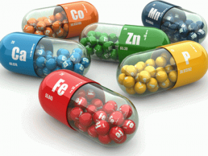 Vitamini i minerali dodatak ishrane