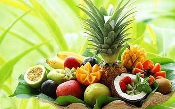 Asortiman od egzotičnog voća