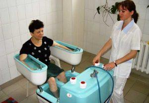 Balneoterapija