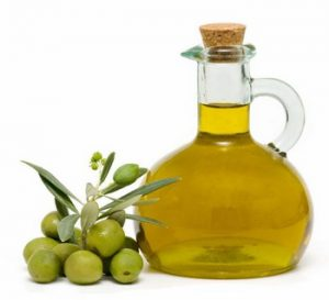 Izvori oleinske kiseline