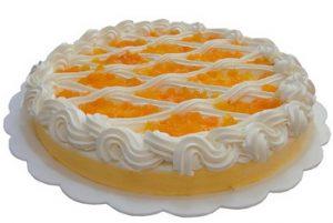 Jafa torta za početnike