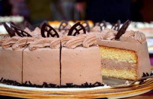 Nes torta