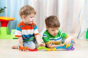 Jak ili slab imunitet kod dece