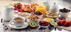 Ljudi koji održavaju zdravu kilažu