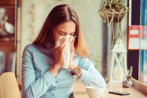 Počinje alergija na polen trave