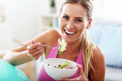 U mnogim slučajevima mi sami učinimo zdravu hranu nezdravom