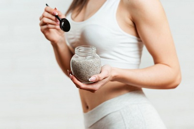 Sitne čija semenke pune su hranljivih materija a imaju malo kalorija!