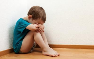 Dečija tuga nekad prelazi u depresiju