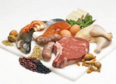 Proteini u ishrani dece