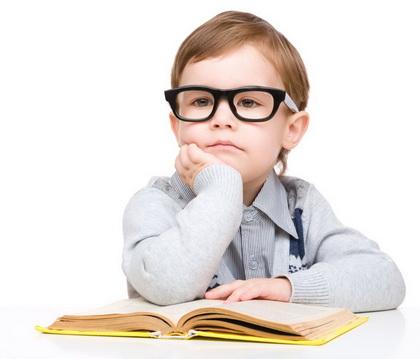 Da li vašem detetu trebaju naočare