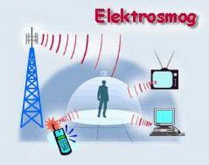 Šta znači elektrosmog?