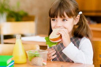 Roditeljske greške u ishrani dece