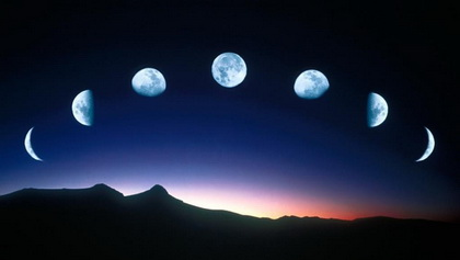 Kako mesec utiče na zdravlje