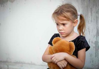 Strah i anksioznost kod dece