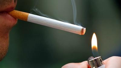 Hronični bronhitis kod pušača